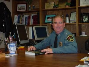 Chief Alan D. Baldwin